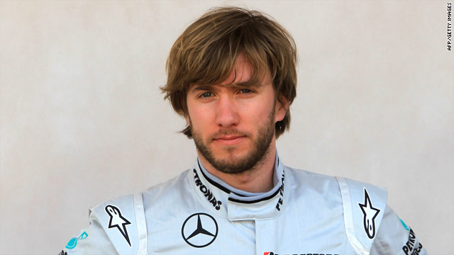 Nick Heidfeld may boost his chances of winning a race seat for 2011 after joining Pirelli as a tire tester.