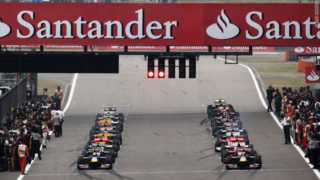 The Formula One grid will continue to have 24 cars on it for 2011 after all new applications were denied.