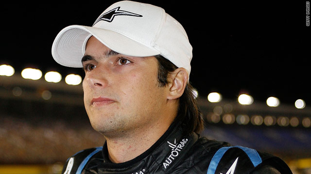 Piquet Junior won substantial damages after Renault admitted libeling him and his former world F1 champion father.
