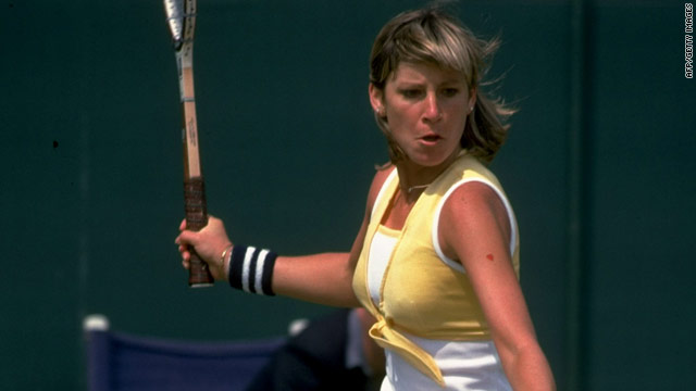 American legend Chris Evert is among the top players to have won the Bank of The West Classic event.