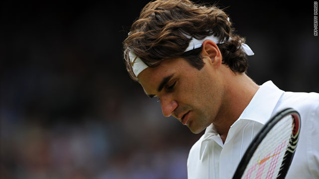 Roger has decided to use the services of coach Paul Annacone as he builds up to the U.S. Open.