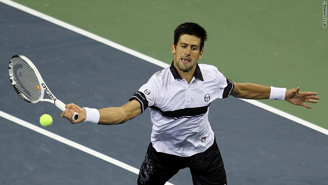 Novak Djokovic will not play for Serbia against Czech Republic after coming down with a stomach illness.