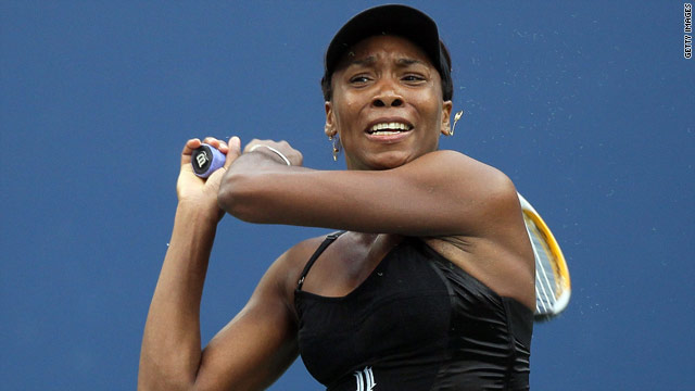 Venus Williams has not played for the United States' Fed Cup team since 2007, and will miss next month's final.