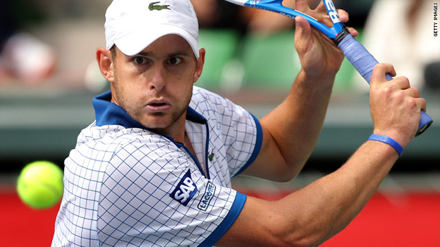 Andy Roddick is looking forward to a more rewarding 2011 season after fully recovering from illness and injury.