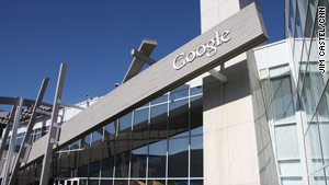 Google's announcement at its Mountain View, California, campus is expected to involve its Nexus One smartphone.