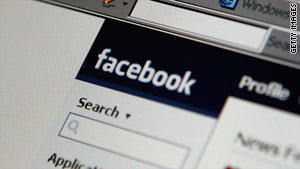 The hack repurposes a Facebook feature that lets people find Facebook friends by scanning through e-mails in contact list.