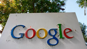 Google reported Tuesday an alleged attack on its corporate infrastructure last month originating in China.