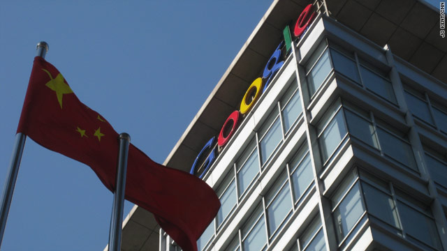 Google is dwarfed by Baidu.com in China, which is preferred by 77 percent of users according to a recent survey.