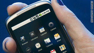 Customer support for Google's Nexus One has some users frustrated.