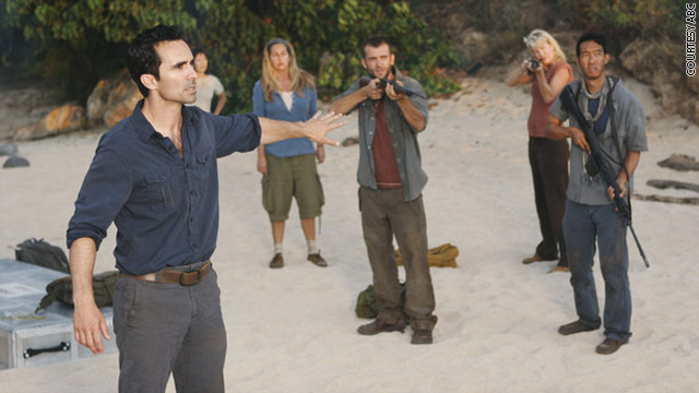"Scientists say ABC's series ""Lost"" does a good job imagining the science it uses in its plotlines."