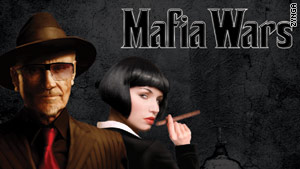 Mafia Wars is popular but prompted claims that it was a knock-off.