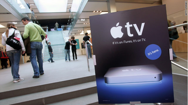 Will Apple ramp up their ambitions of Apple TV or continue to let competitors like Netflix dominate the market for internet content.