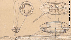 How biomimicry helped build the boat