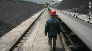 Can coal clean up its act?