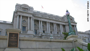 The Library of Congress announced Wednesday that tweets will be archived digitally.