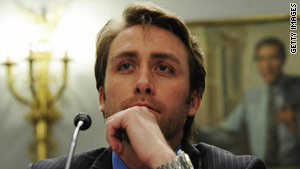 Philippe Cousteau thinks people should celebrate the everyday heroes amoung us.
