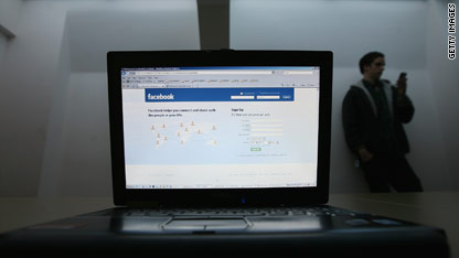 Facebook launches new security feature