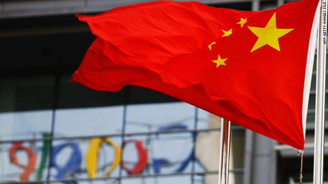The doors are still open at Google's Beijing office despite the raft of rumors and questions over what is happening there in the aftermath of the company's decision to move its search operations out of China.