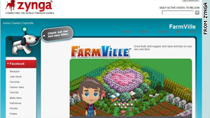 Yahoo users will be able to access Zynga's games from the Yahoo homepage, Yahoo Mail, Yahoo Messenger and Yahoo Games.
