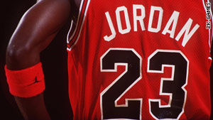 Jordan, despite legions of honors, had never graced the cover of a U.S. video game until now.