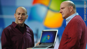 Windows 7's speech-recognition tools - CNN com