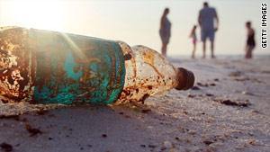 Eriksen: Aiding plastic-choked seas