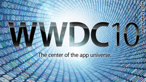 Apple will host its annual Worldwide Developers Conference on Monday in California.