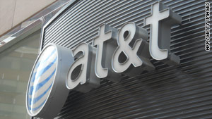 "AT&T will eliminate its ""unlimited"" data plan on Monday, but that may not be bad for most consumers."
