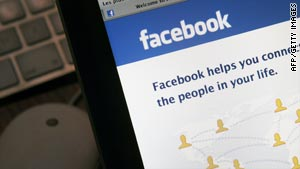 Facebook says it is taking action against pages used to taunt victims.