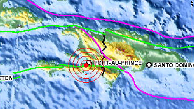 map of haiti earthquake epicenter. 0925 GMT (1725 HKT). On