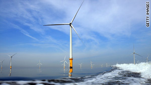 From wind to waves, European countries are planning a multi-billion dollar grid for renewable energy.