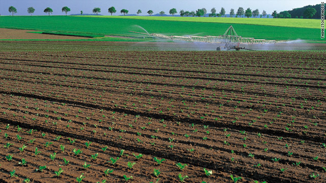Recent studies have raised concerns about the potential health risks of atrazine, a herbicide widely used on farms.