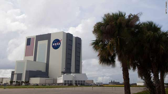 NASA has launched an investigation after a small of amount of cocaine was found at Kennedy Space Center in Florida.