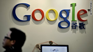 A breach emanating in China last year has had Google tightening up security.