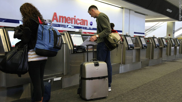 Passengers may try to avoid checked-bag fees by carrying on items, but there are rules to follow.