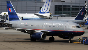 The Department of Transportation imposed a $30,000 penalty on United Airlines for breaking price advertising rules.