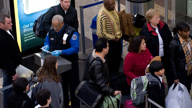 Air travelers have been dealing with more frustration in recent weeks.