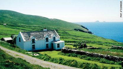 Ireland's Ring of Kerry a must-see