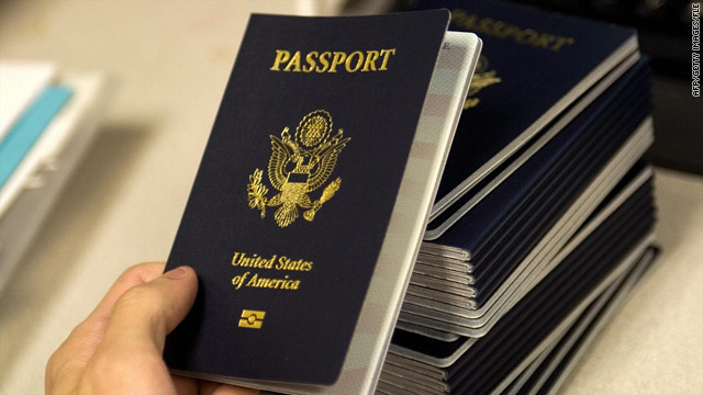 All of the increased security and the anti-fraud measures added to passports in recent years come at a cost, officials say.