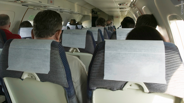 Many passengers bring their own meals on board, but food smells can quickly fill the confined space of a plane cabin.