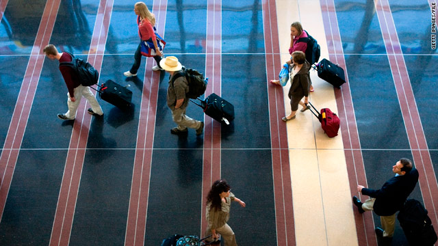 Airlines are creative with fees and new ones are likely, analysts say.