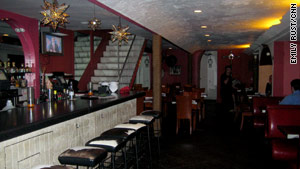 Casa Oaxaca offers authentic Mexican cuisine and an extensive tequila list.