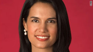 Kristie Lu Stout is an anchor/correspondent for CNN International.