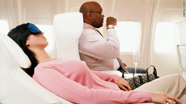 Some airlines have reputations so strong that passengers readily pay tens of thousands of dollars for a ticket.