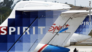 Spirit Airlines will resume flights on Fridays after it reached a deal with its pilots to end their strike.