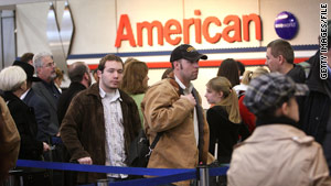 American Airlines is the latest carrier to offer passengers the option to be among the first to board their flight for a fee.