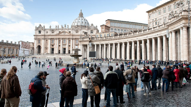 See Rome's major attractions, including the Vatican, but don't try to pack in too much.
