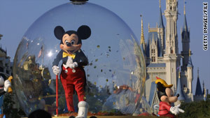 Disney ticket prices for parks in California and Florida are set to go up on Thursday.