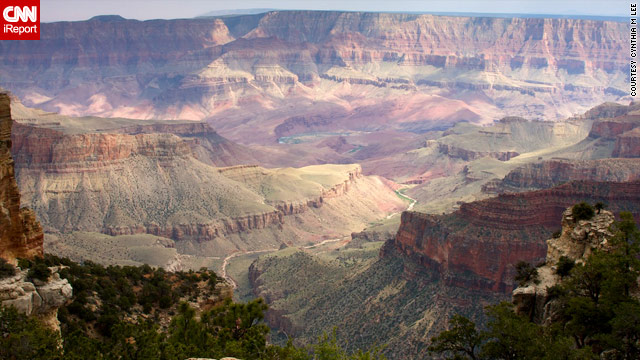 "Parts of the Grand Canyon attract millions of visitors a year, the equivalent of a ""big city,"" says one park advocate."