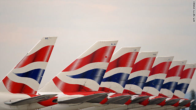 BA issued a statement apologizing for any alarm caused by the false announcement during a flight from London to Hong Kong.